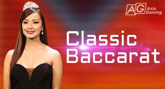 Baccarat (AGIN)