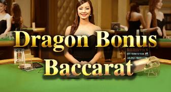 Dragon Bonus Baccarat (AGIN)