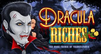 Dracula Riches