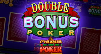 Pyramid Double Bonus
