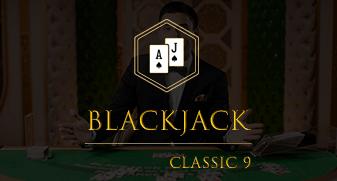 Blackjack Classic 9