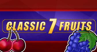 Classic7Fruits