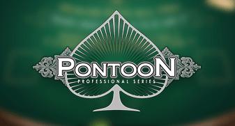 Pontoon Professional Series