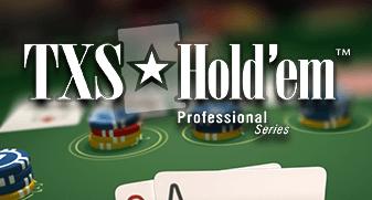 TXS Hold'em Professional Series