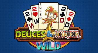 Deuces & Joker MH