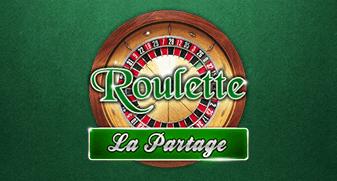 French Roulette La Partage