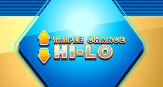 Triple Chance HiLo