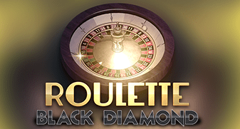 Roulette Black Diamond