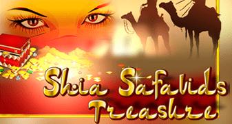 Shia Safavids