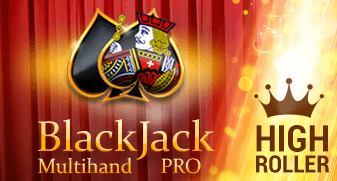 Multihand Blackjack Pro HR