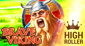 Brave Viking HR